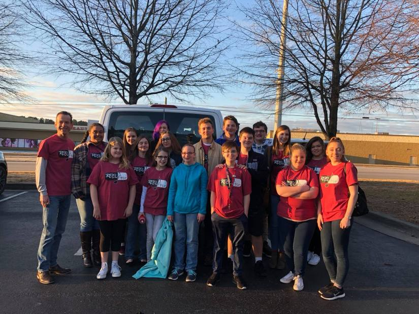 Youth Choir Reel Fest 2018